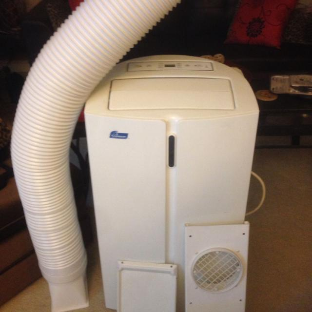 Find more Barely Used. Garrison Portable Air Conditioner 12,000 Btu
