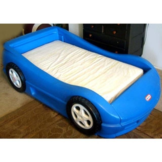 Best Little Tikes Race Car Toddler Bed For Sale In Fort