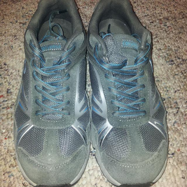9738f2cecb3785 Best Pic 2 Pf 3 Steel Toe Converse Shoes for sale in Centralia ...