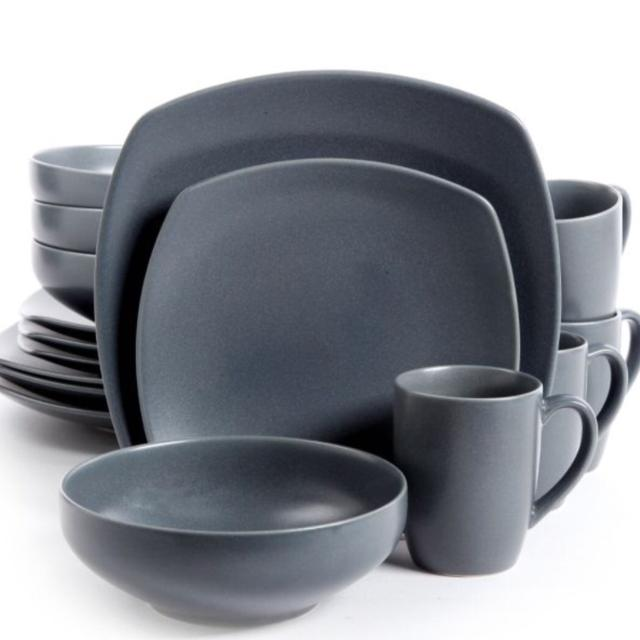 Find more Gibson Elite Paradiso Dishes Dinnerware 2 Unopened Boxes ...