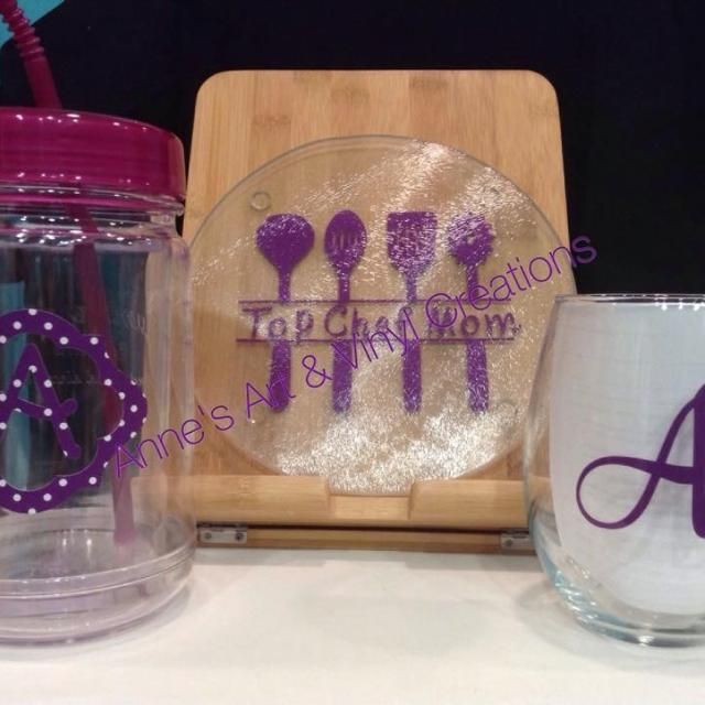 Find More Custom Tumblers Wine Glasses Cheese Trays With Oracal - Wine glass custom vinyl stickers