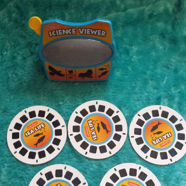 Find more Science Viewer By Lakeshore Learning Toys for ...