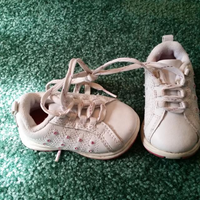 Best Baby Girl Tennis Shoes Size 3. Kid Connection Brand. $3 for ...