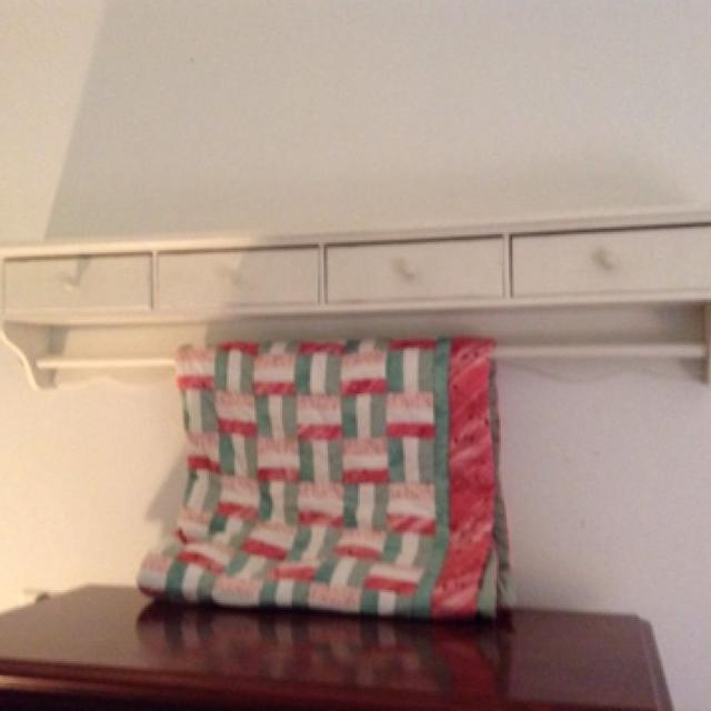 Find More Quilt Rack Pottery Barn Kids For Sale At Up To 90 Off