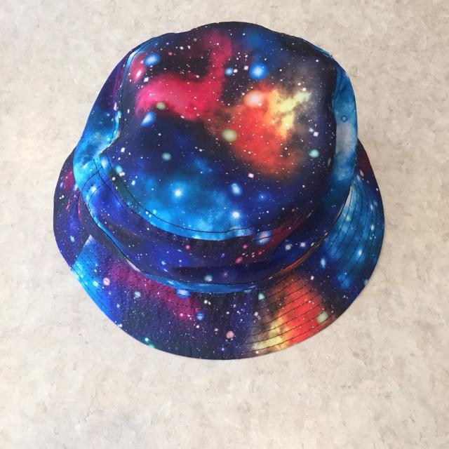 c854e168751 Find more Galaxy Bucket Hat for sale at up to 90% off