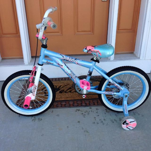 Find More Girls 16inch Avigo Wild Child Bicycle For Sale At Up To