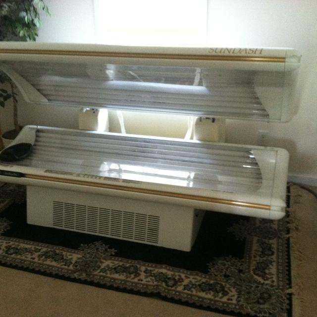 bed beds wolff master compl sunfire complaints src deluxe tanning thumb