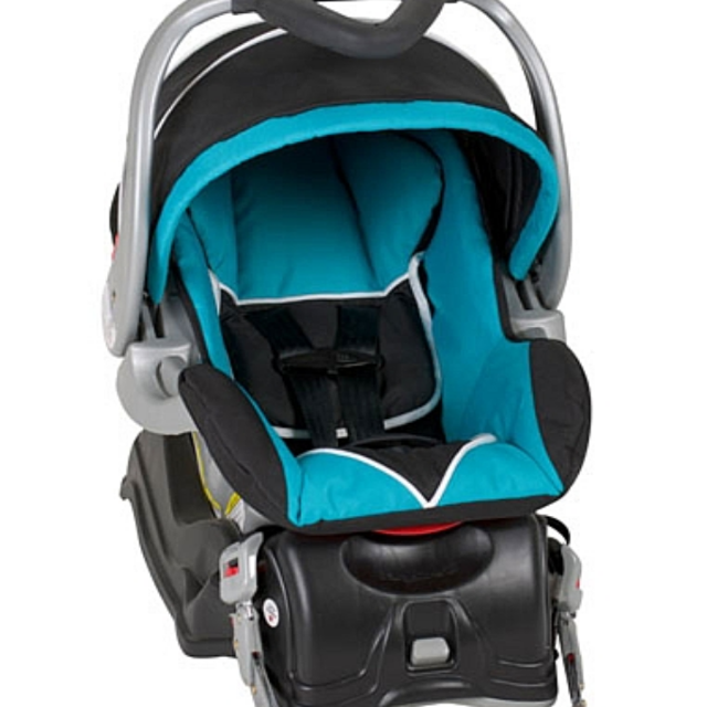 Baby Trend Ez Flex Loc  Infant Car Seat Base
