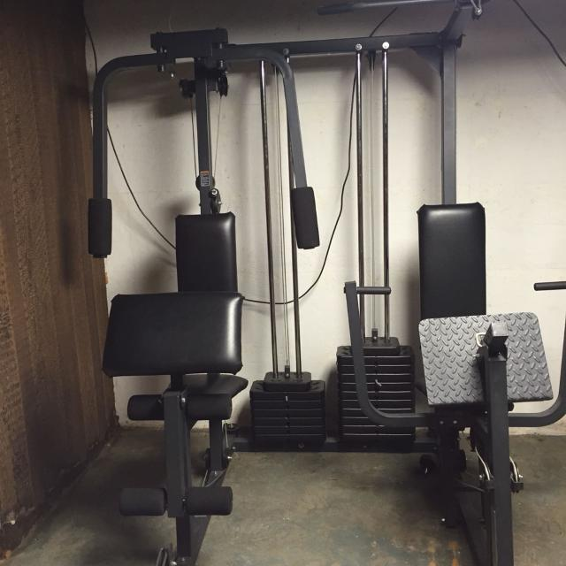 Weider pro home price images