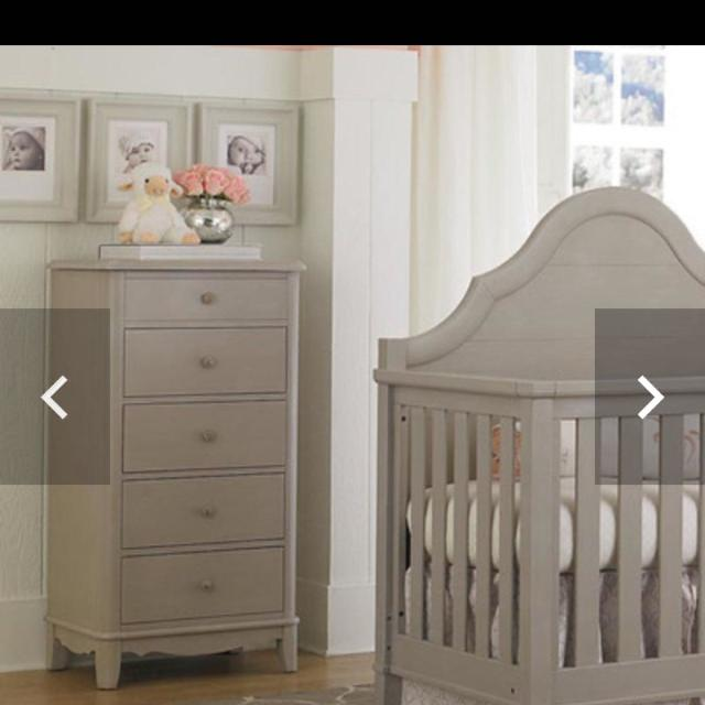 ISO Bassett Baby Ava Collection Dresser LOOKING FOR THIS