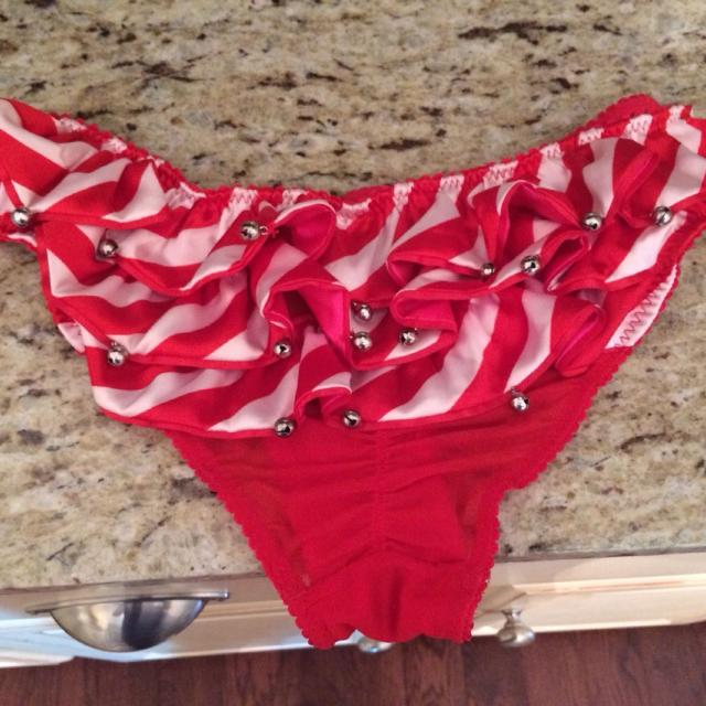 2d583d9bab Find more Victoria s Secret Christmas Panties. New And Never Worn ...