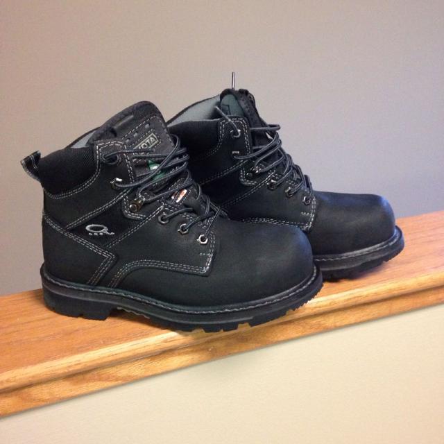 a4f57a1dbbd Women's Dakota Steel Toe Boots