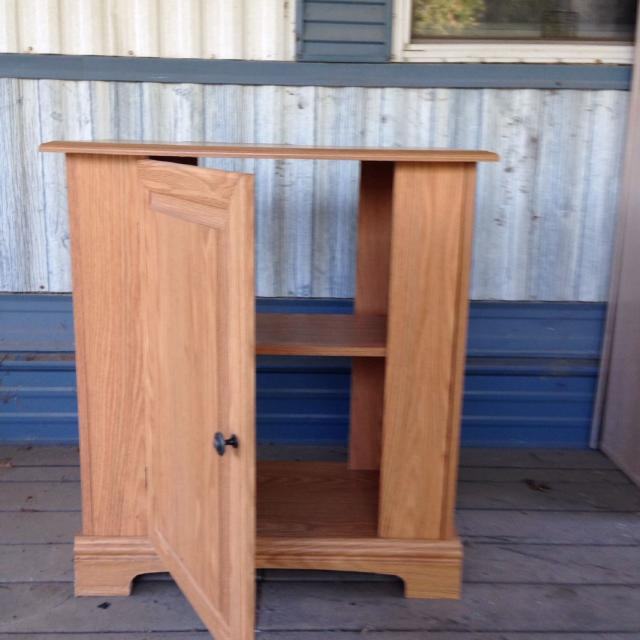 Cabinet 3 Foot Tall 2 1 Wide