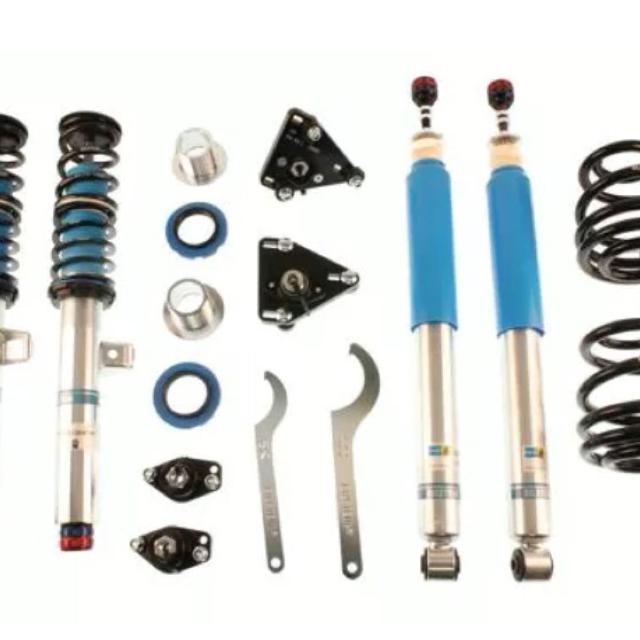 Bilstein Clubsport Coilover Suspension Kit 95-99 BMW E36 M3 48-215855