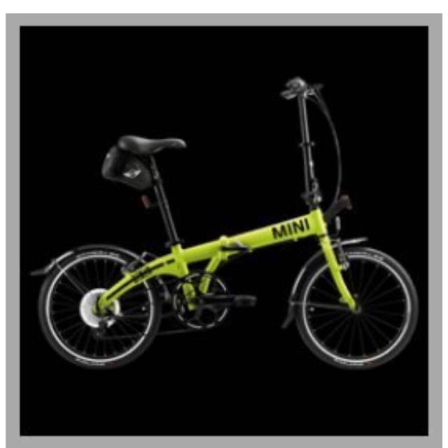 Best Mini Cooper Folding Bicycle For Sale In Mountain Brook Alabama