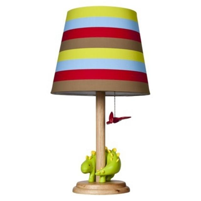 Circo Roar & Stomp Dinosaur Wooden Bedroom Table Lamp - Find More Circo Roar & Stomp Dinosaur Wooden Bedroom Table Lamp