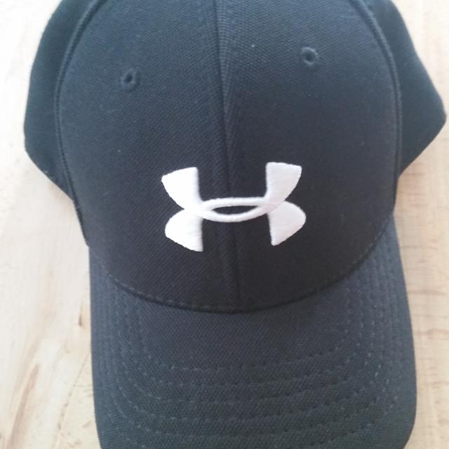 Best Youth Fitted Under Armour Hat For Sale In Jacksonville North