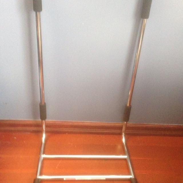Find More The Original Bed Helper From Duchess Marketing Canada Provides Support Getting Into And Out Of Bed For Up To 250 Lbs Asking 10 00 Please For Sale At Up To 90 Off
