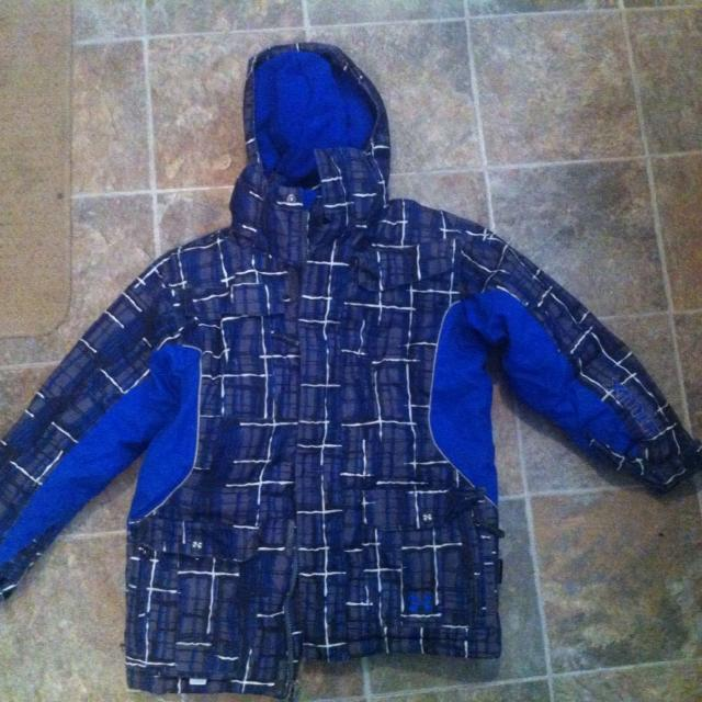 4bd651c46169 Find more Size 8 Boys Xmnt Winter Jacket (from Costco). for sale at ...