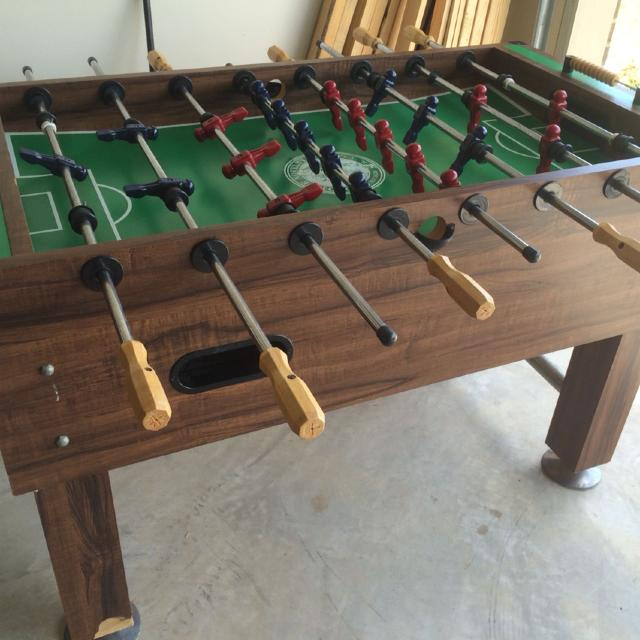 Best Foosball Table For Sale In Cypress Texas For - Foosball table houston