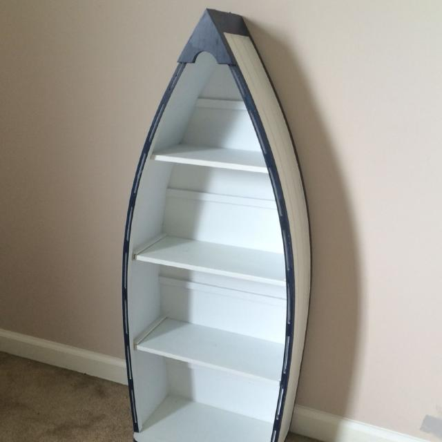 Find More Boat Bookshelf For Sale At Up To 90 Off