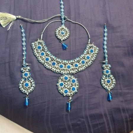 Indian Jewelry Set! for sale  Canada