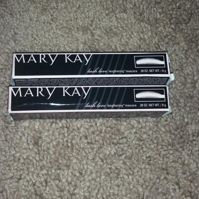 3292b3945cc Best Mary Kay Lash Love Lengthening Mascara for sale in Hendersonville,  Tennessee for 2019