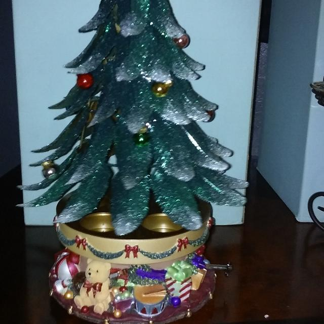 Partylite Christmas tree (retired) - Best Partylite Christmas Tree (retired) For Sale In Highlands Ranch