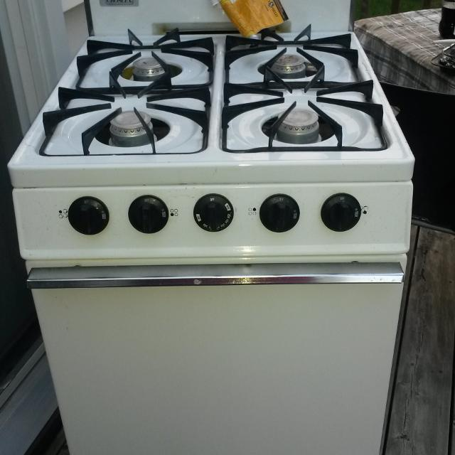 Find More Small Gas Stove Works Great Good For Cottage Or