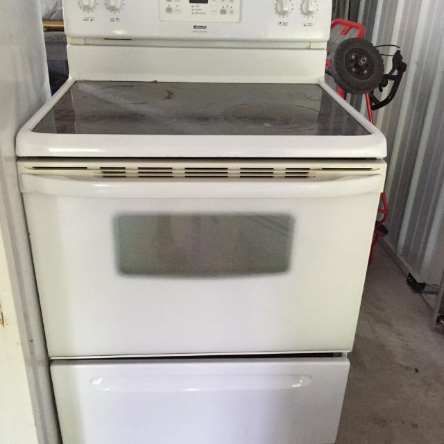 kenmore oven how to clean a self oven clean