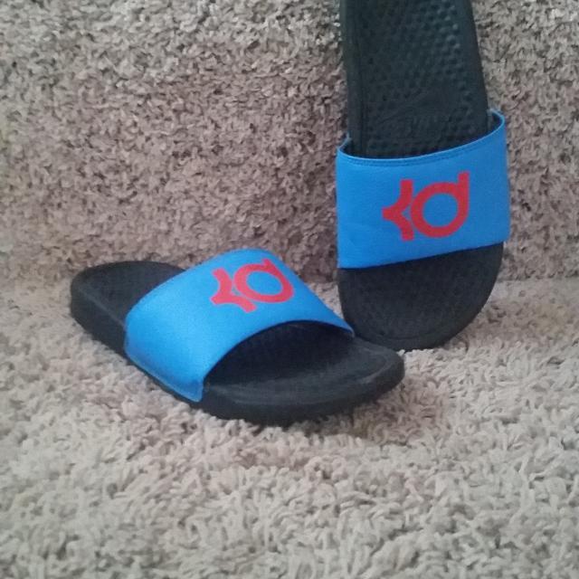 91fee1881 Find more Nike Kd Slide Sandals