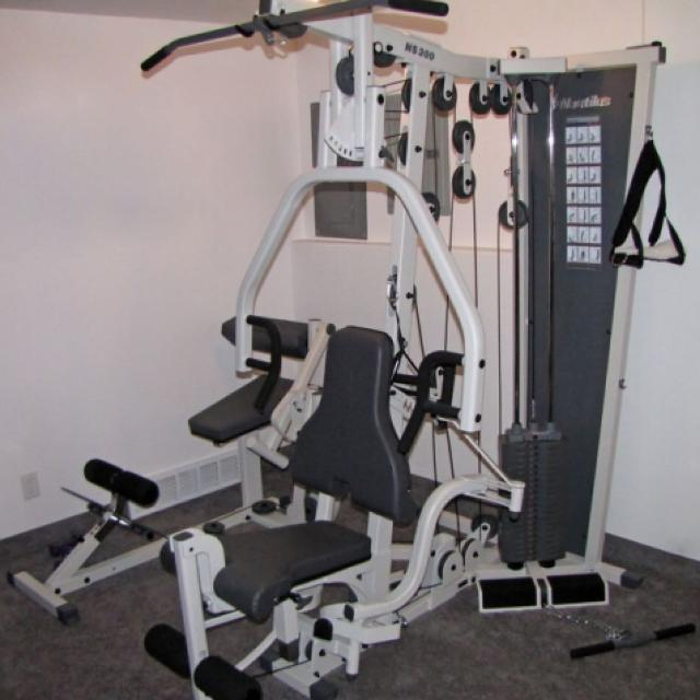 Best home gym for sale in parker colorado