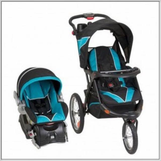 Baby Trend Car Seat Stroller Combo Like New Used For About 3 Months Too Big