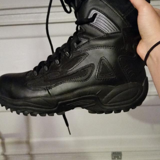56a92aa56f0 Best Converse Steel Toe Boots for sale in San Marcos