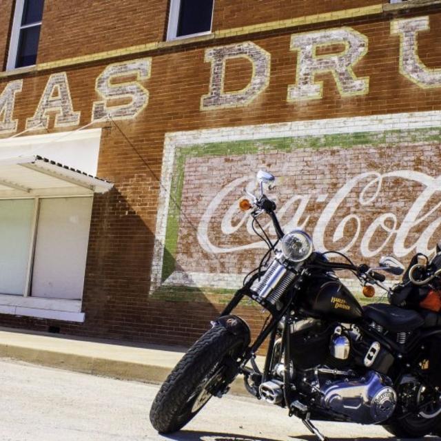 2008 Harley-Davidson Softail Cross Bones, FLSTSB