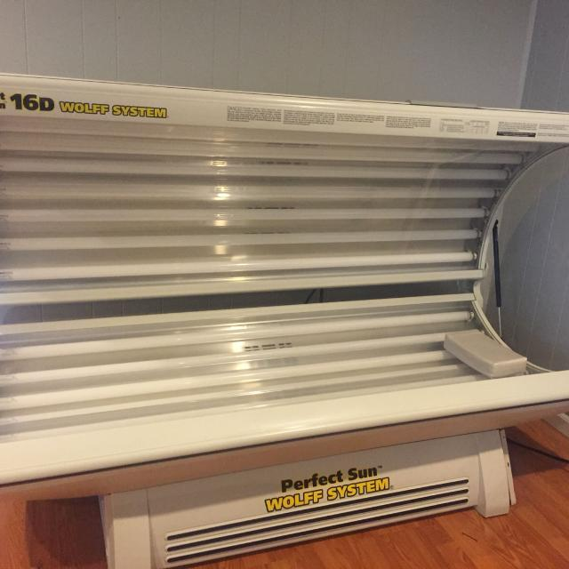 for sale best systems charlotte bed tanning wolff north in i beds carolina