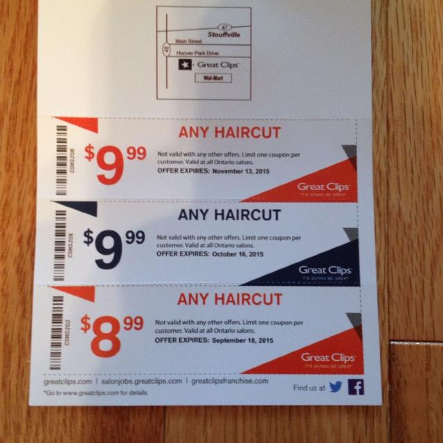 Nov 13,  · $ Great Clips Coupon | Great Clips Haircut Sale | Great Clips Mobile Coupon June |. Great Clips: It is the world's largest salon brand and a hair salon franchise. It offers a quality haircut for both men and women at a great location with affordable price.