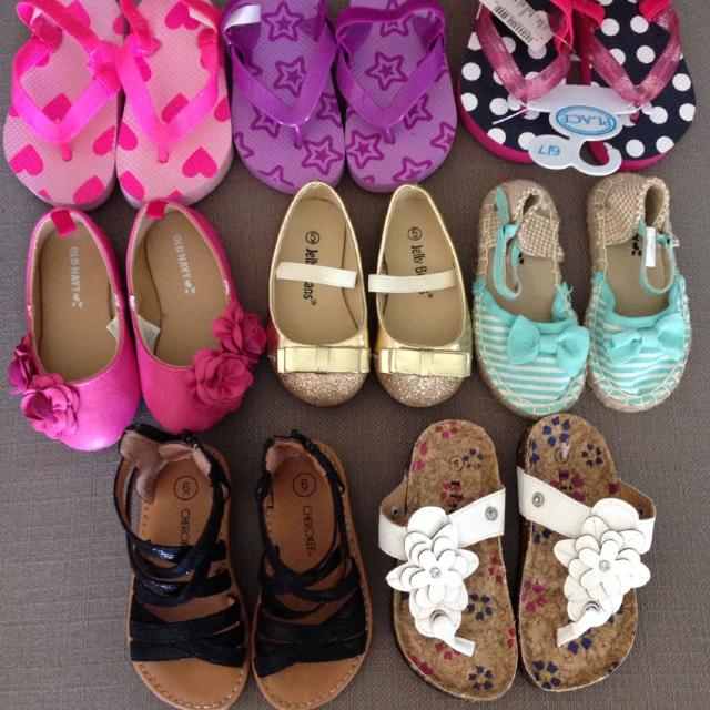 e455476bfe1 Best Toddler Girl Shoes for sale in Etobicoke