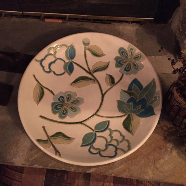 Find More Large Decorative Bowl From Pier 40 Originally Paid 40 For Inspiration Pier 1 Decorative Bowls