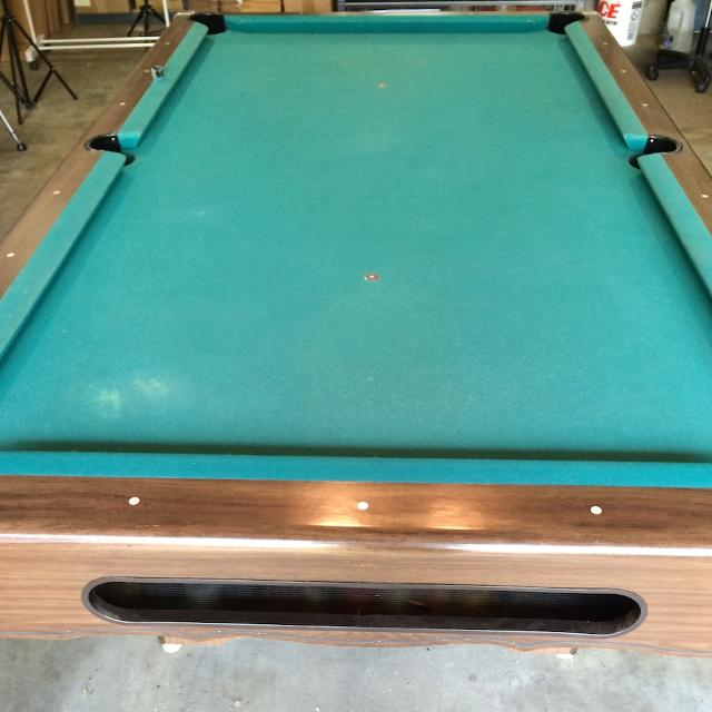 Find More Minnesota Fats The Hustler Pool Table For Sale At Up To - Fats pool table