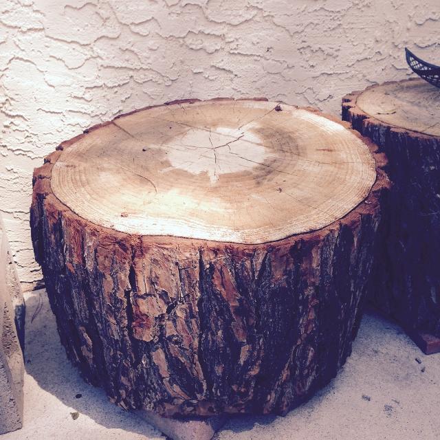 pine wood stumps - Tree Stumps For Sale