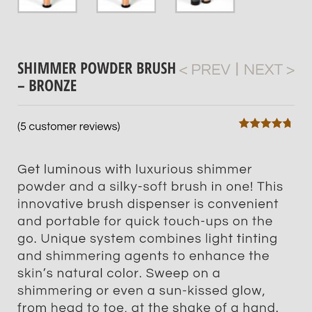 Best Love Me Makeover Essentials