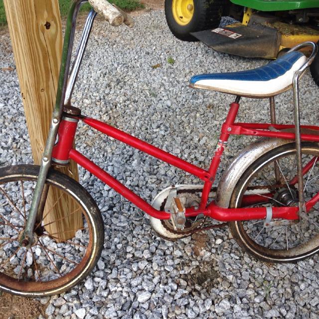 Best Sears And Roebuck Free Spirit Vintage Girls Bike Make An