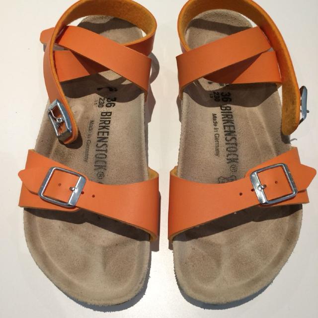 88e11c62868 Best Birkenstock Gladiator Sandal for sale in Stouffville