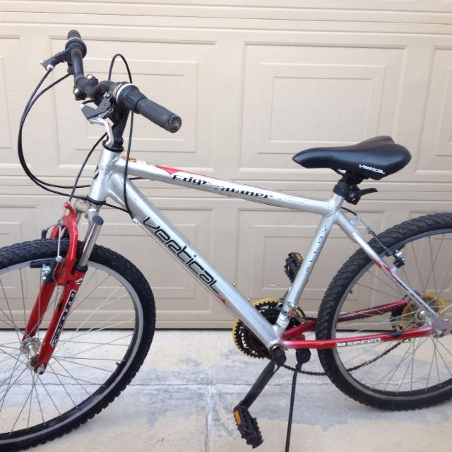 Find More Vertical Edge Runner 18 Speed Bicycle For Sale At Up To