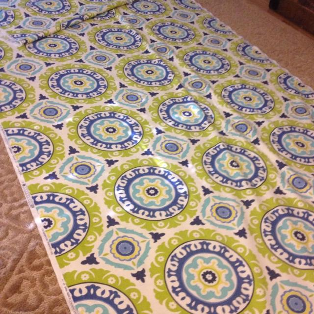 Find More Over 4 Yards Of Waverly Home Decor Fabric 20 For Sale At