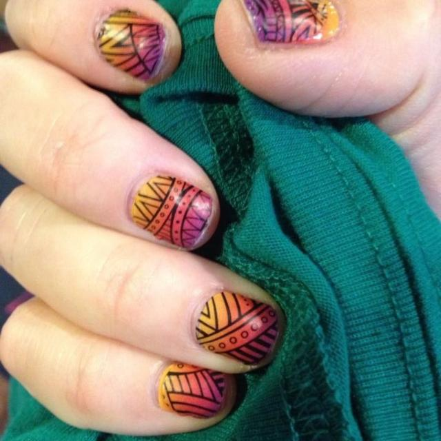 Best Jamberry Nail Wraps $15. Buy 3 Get 1 Free. 1 Sheet Does 2 ...