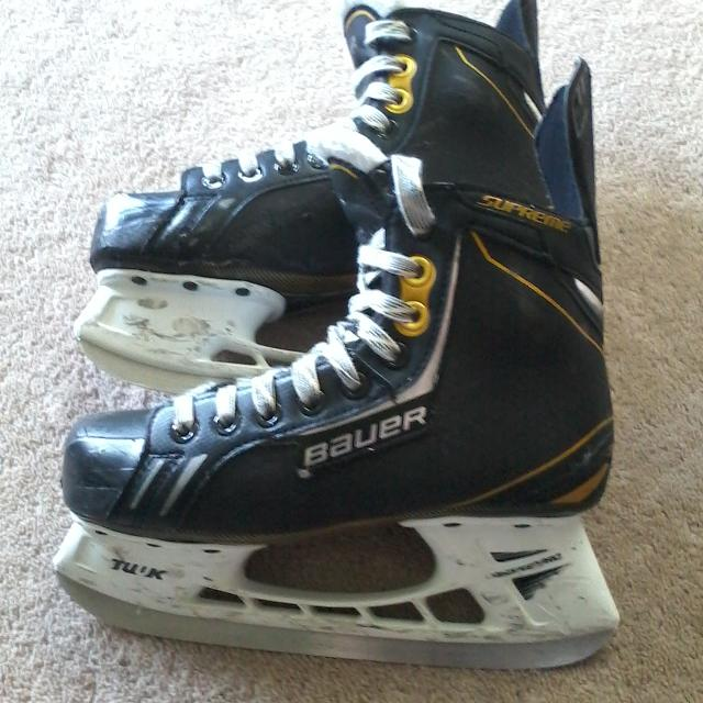 Used Hockey Skates >> Best Used Skates For Sale In Barrie Ontario For 2019
