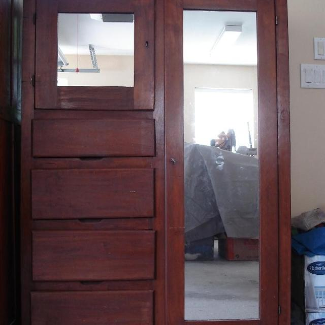 Find More Antique Chifferobe Wardrobe For Sale At Up To 90