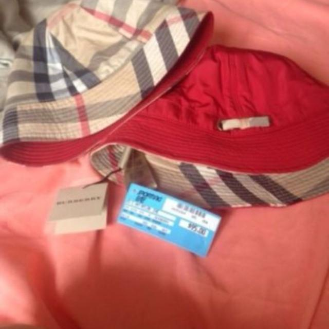 2e2ff2845c6 Best Burberry Summer Reversible Bucket Hats for sale in Scarborough ...